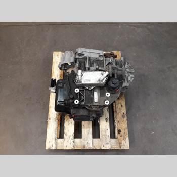 Växellåda Tronic VW GOLF / E-GOLF VII 13- VOLKSWAGEN,2,0 GTD 2015 0D9300041QX