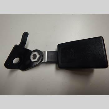 Säkerhetsbälteslås/Stopp SAAB 9-3 Ver 2/Ver 3 08-15 1.9 TTiD SportCombi (180hk) 2008
