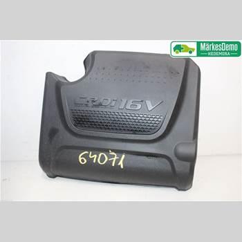 Motorkåpa HYUNDAI SANTA FE 13-18 HYUNDAI SANTA FÉ (III) 4WD 2.2 2015 292402F701