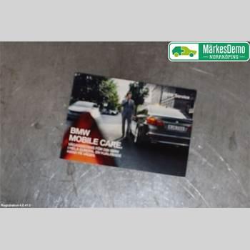 BMW X4 F26 14-18 2,0 X4 X DRIVE 2017 01402955001