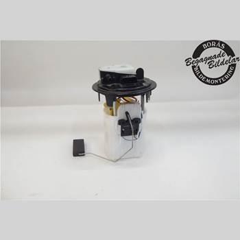 Bränslepump El PEUGEOT 2008 13- 1,2 VTI 2017 9813573780