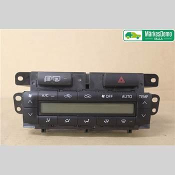 TOYOTA HILUX 05-16 3,0 D-4D 2013 840130K160