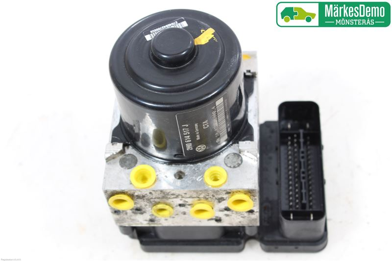 ABS Hydraulaggregat till VW AMAROK C 2H0614517JBEF (0)