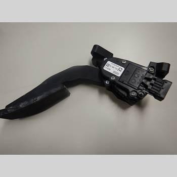 Pedal Gas/Broms/Koppling SAAB 9-3 VER 2 2.0T SportCombi 210hk 2007 93174339
