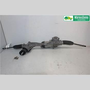 Styrväxel Servo/Snäcka VW GOLF VII KOMBI-SEDAN 5D -2016-02 2015 5Q1423055EX
