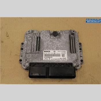 Styrenhet - Ins.pump Diesel FIAT DOBLO CARGO 2,0 263.A1.000 MULTIJET 2012