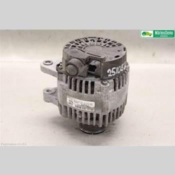Generator CITROEN C3 10-17 Citroen C3 10-17 2015 9806007480