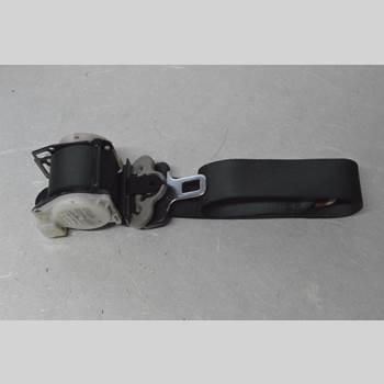 Säkerhetsbälte Höger Bak MITSUBISHI L200 06-15 L200 2007 TTC-AB0-MS040