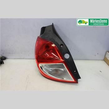 RENAULT CLIO III  09-12 CLIO (III) 2011 8200459960