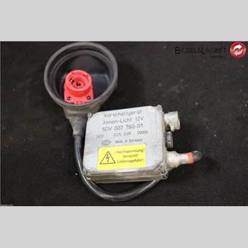 Styrenhet - Xenon VW PASSAT 97-00 Vw Passat      97-00 1999 5DV00776001