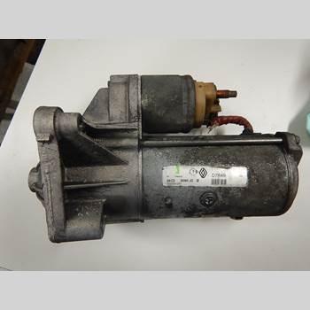 Startmotor Diesel RENAULT LAGUNA II  01-05 RENAULT LAGUNA 1,9dCI 5VXL 2003 3200331251
