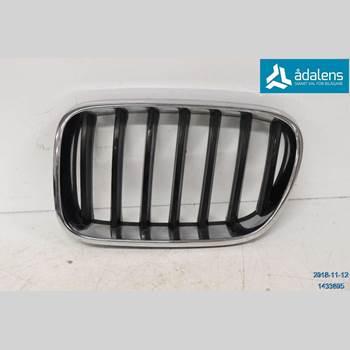BMW X3 F25 10-17 01 X3 XDRIVE2 2012 51117210725