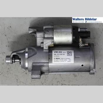 Startmotor Diesel AUDI A4/S4 16-19 A4-s4 16- 2016 04L911021BX