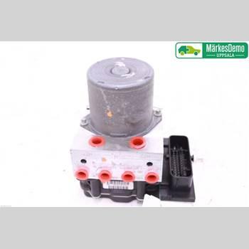 ABS Hydraulaggregat MB E-KLASS (W212) 09-16 Mb E250 CGI  (w212) 09-16 2010 A2124312112