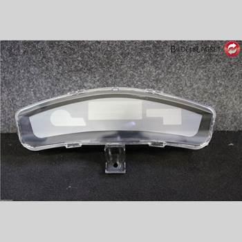 INSTRUMENT HAST Nissan Leaf 11-17 2014 248103EM1B