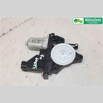 Fönsterhissmotor KIA CARENS III 13- KIA CARENS 1,7 CRDI BUSI CARENS 2014 82450A4010