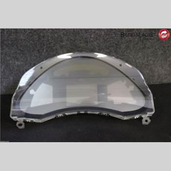 Kombi. Instrument Nissan Leaf 11-17 2014 248104NM1A