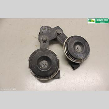 Signalhorn TOYOTA AVENSIS 09-15 TOYOTA AVENSIS (III) 2010 86500-05011