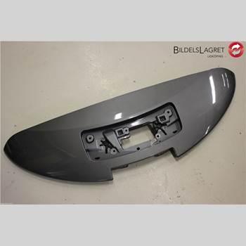 SPOILER BAKLUCKA Nissan Leaf 11-17 2014 964013NL0D