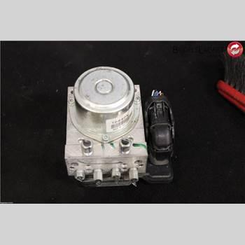 ABS Hydraulaggregat NISSAN LEAF 11-17 Nissan Leaf 11-17 2014 476604NC1A