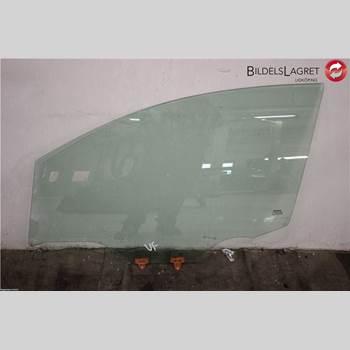 Dörruta Vänster Fram Nissan Leaf 11-17 2014 803013NL0A