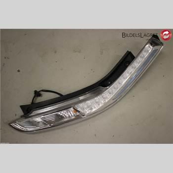 Bakljus Höger Nissan Leaf 11-17 2014 265503NL0B