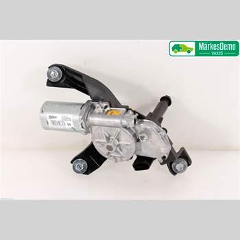 Torkarmotor Baklucka HYUNDAI i20 15- HYUNDAI I20 5D 1,4 2017 98700C8000