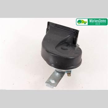 Signalhorn MAZDA 3 III 2014-2019 MAZDA 3 5D 2,2D 2018 BHR1-66-79Y