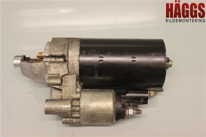 Startmotor diesel - Bosch image