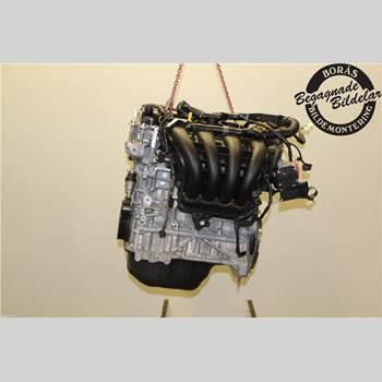 MOTOR BENSIN MAZDA CX-3 2,0 2015 PEX3-02-300B