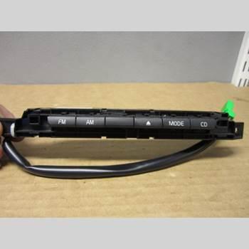 Radio Övrigt VOLVO XC60 09-13 2,4D5 AWD SUMMUM 2010 31300019
