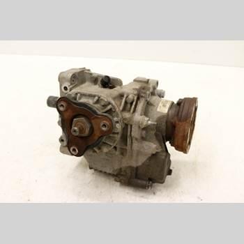 Framvagn Diffrential VW PASSAT 2005-2011 2,0 TDI R-LINE 4-MOTION 2010 0AV409053AF
