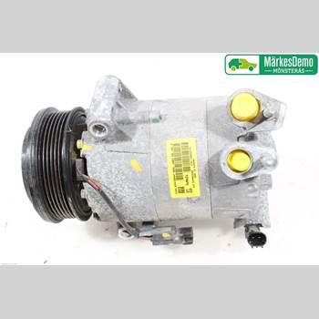 AC Kompressor FORD C-MAX II  11-14 FORD DXA C-MAX 2014 2100870