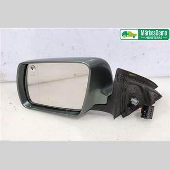 Spegel Yttre El-justerbar Vänster AUDI ALLROAD 01-05 4WD 2003 4Z7858531A