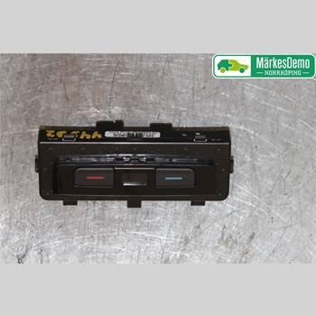 Värmereglage VW PASSAT 15-19 1 C 200 2018 3G0907049D