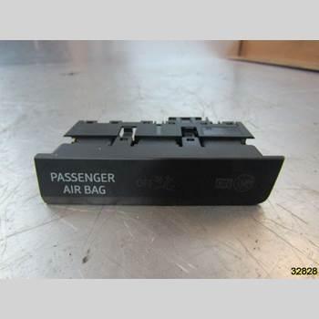 STRÖMSTÄLLARE AIRBAG PASSAGERARE SEAT LEON 13-20 SEAT            5F LEON 2013 5F0919234B