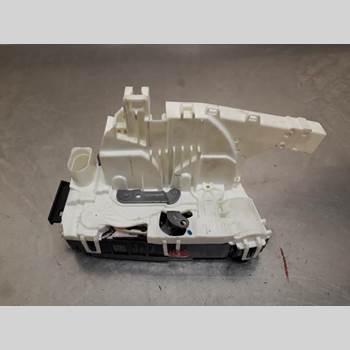 Låskista/Dörrlås VW CRAFTER II / E-CRAFTER 17- 2,0 TDI 2018 7C0843014BL