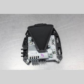 Parkeringshjälp Kamera TESLA MODEL S 13- P90d 2016 103848299J