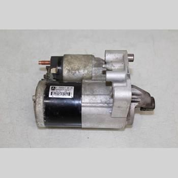 Startmotor CITROEN C3 10-17 CITROEN C3 1,4 70KW 5VXL 5D CC 2012 5802AR