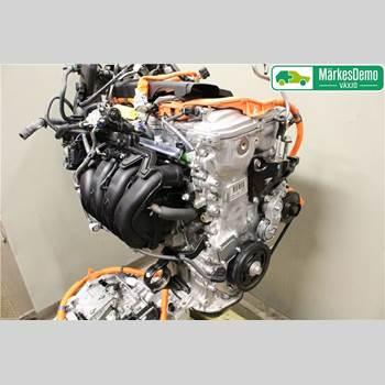 TOYOTA RAV4 13-18 RAV4 4D 2,5 COMBI HYBRID AWD 2018 1900036430