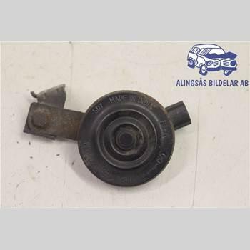 Signalhorn KIA SORENTO 10-14 5DC5 2,2 CRDI AUT 4X4 2011