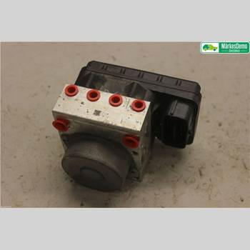 ABS Hydraulaggregat TOYOTA VERSO-S 11-16 Toyota Verso-s 11-16 2013 4405052D91