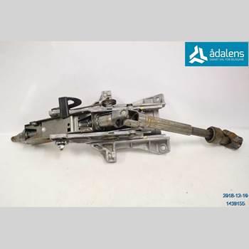 Rattaxelaggregat Justerbart VOLVO V60 14-18  V60 2016 31429664