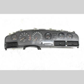 Kombi. Instrument TOYOTA SUPRA / GR SUPRA SUPRA 1991 257600-8760