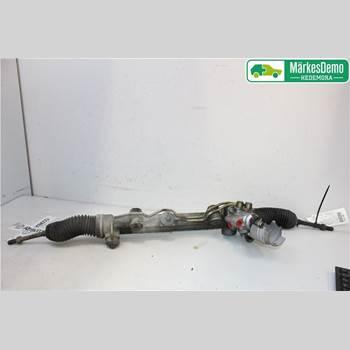 Styrväxel Servo/Snäcka MB S-KLASS (W220)  99-05 MERCEDES-BENZ E 240 SEDAN 4D 2003 A2204600800