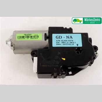 Taklucksmotor HYUNDAI i30 13-17 HYUNDAI I 30 5D 1,6CRDI 2016 81631A5000
