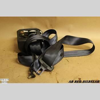 Säkerhetsbälte Höger Bak AUDI A4/S4 01-05 AUDI A4 AVANT 1,8T 2002 8E5857805E