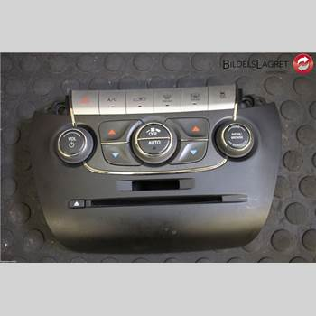 AC Värmefläkt FIAT FREEMONT Fiat Freemont 2015 K68038189AA