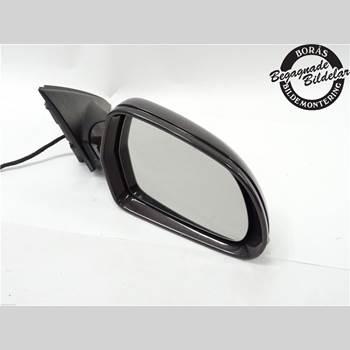 Spegel Yttre El-justerbar Höger SKODA SUPERB 09-15 1,8 TSI 2009 3T1857508BT