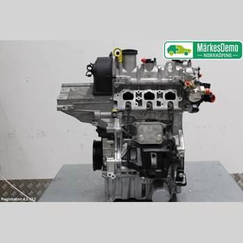 VW GOLF / E-GOLF VII 13- VW GOLF VII 13- 2018 04C100098EX